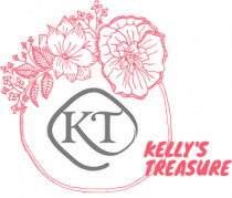Kellys-Treasure-Logo
